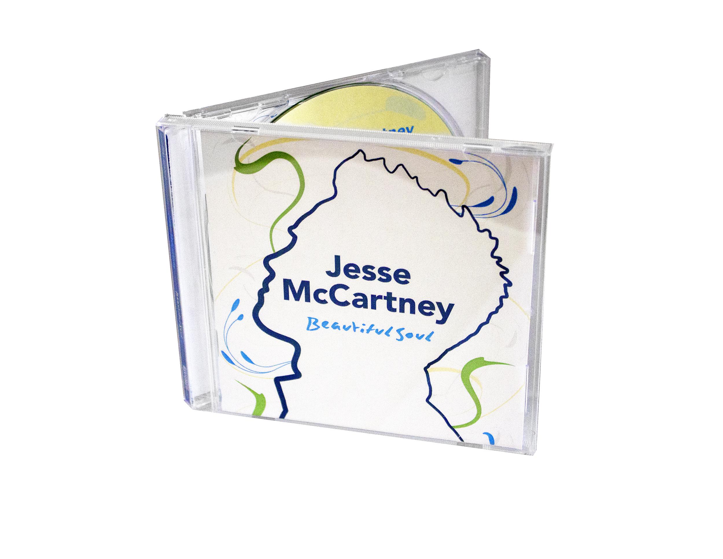 CD Case (Front)