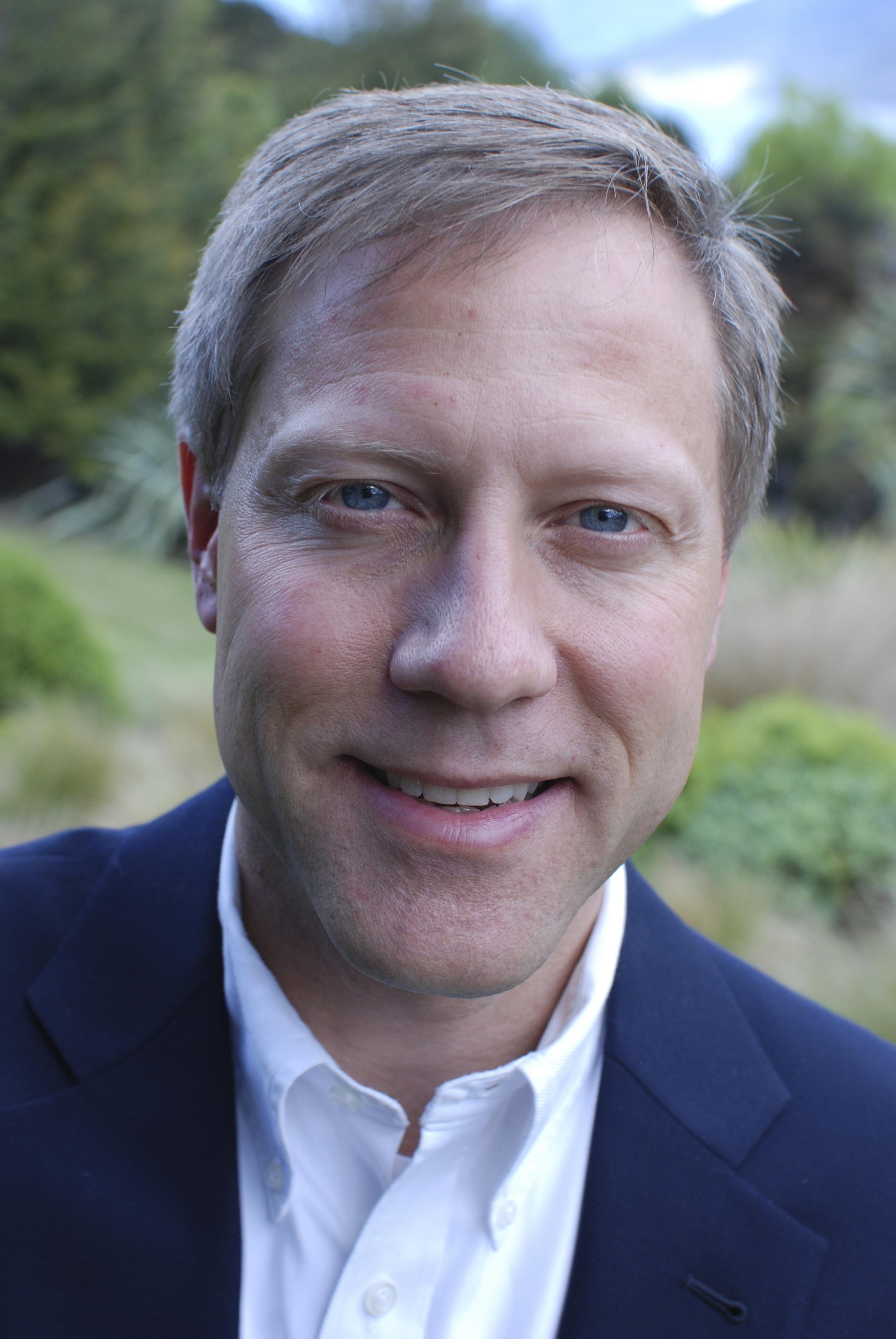 Doug Kirkpatrick, CFA