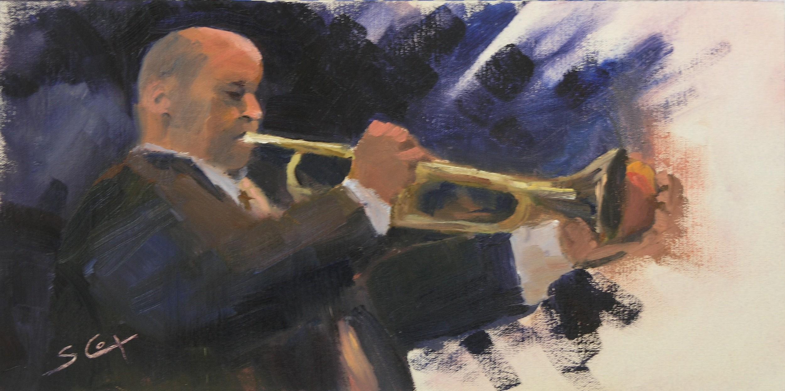 Jazz in the Quarter.JPG