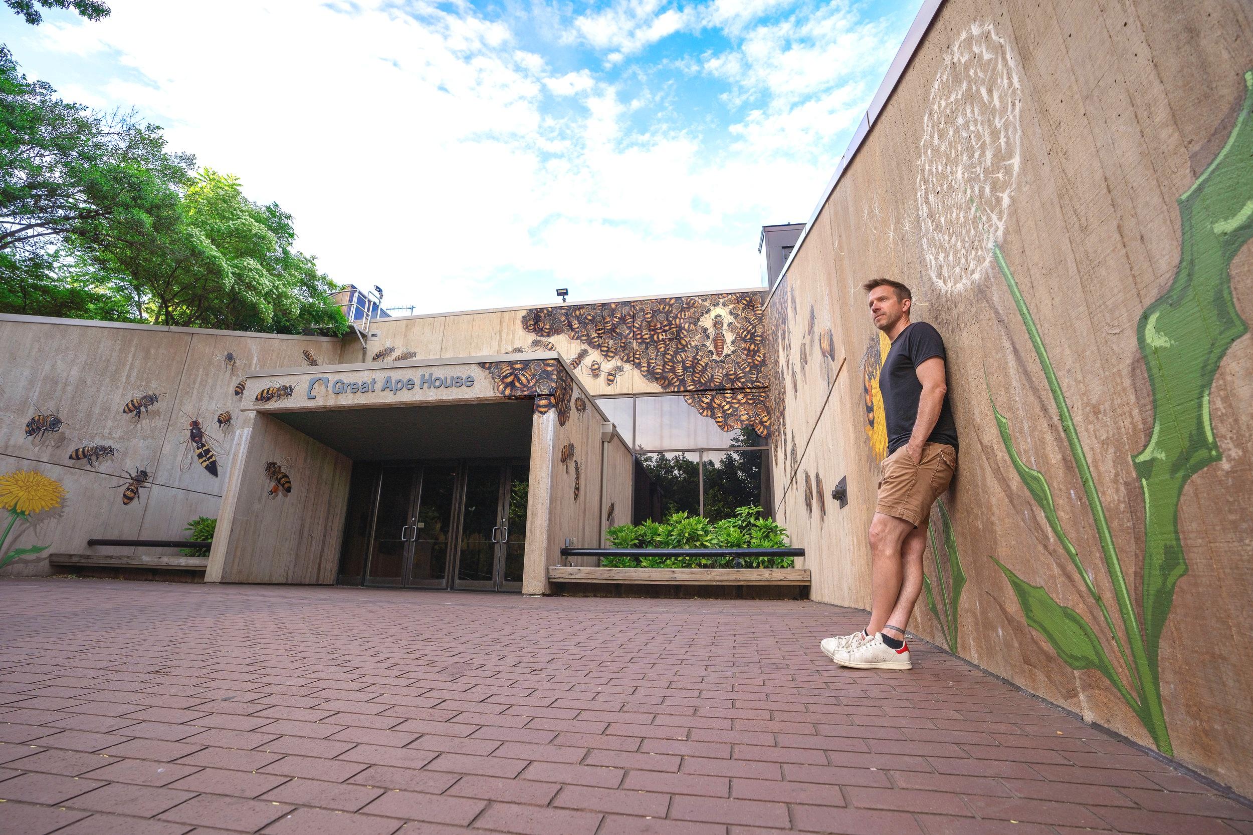 Smithsonian National Zoo -