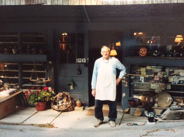 John in front of old shop.JPG