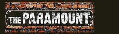 the paramount music venue