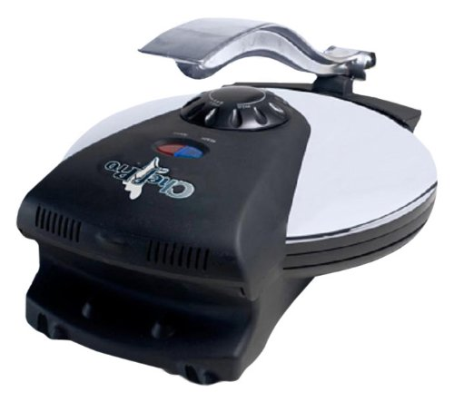 "Chef Pro 10"" Tortilla Maker / Flat Bread Maker"
