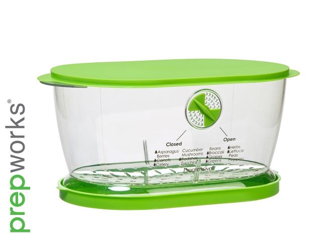 Progressive: Prepworks lettuce keeper