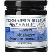 Terrapin Ridge Farms: Blueberry Bourbon Pecan Jam