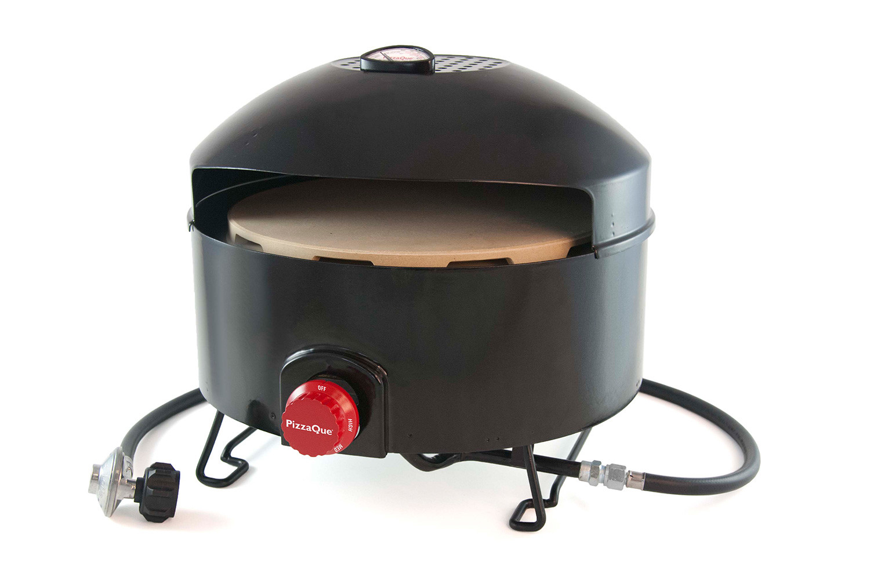 PIZZACRAFT: PizzaQue Portable Pizza Oven