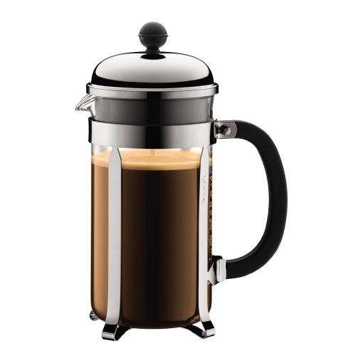 Bodum: CHAMBORD Coffee maker, 8 cup