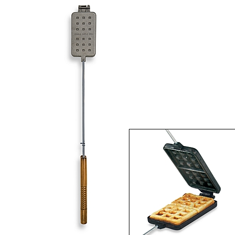 Rome Industries: Waffle Iron
