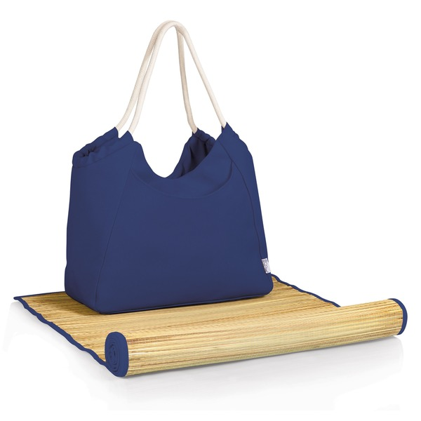 Picnic Time: CABO BEACH TOTE AND MAT