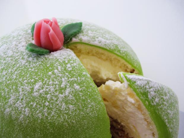 Princess Cake (Prinsesstårta)