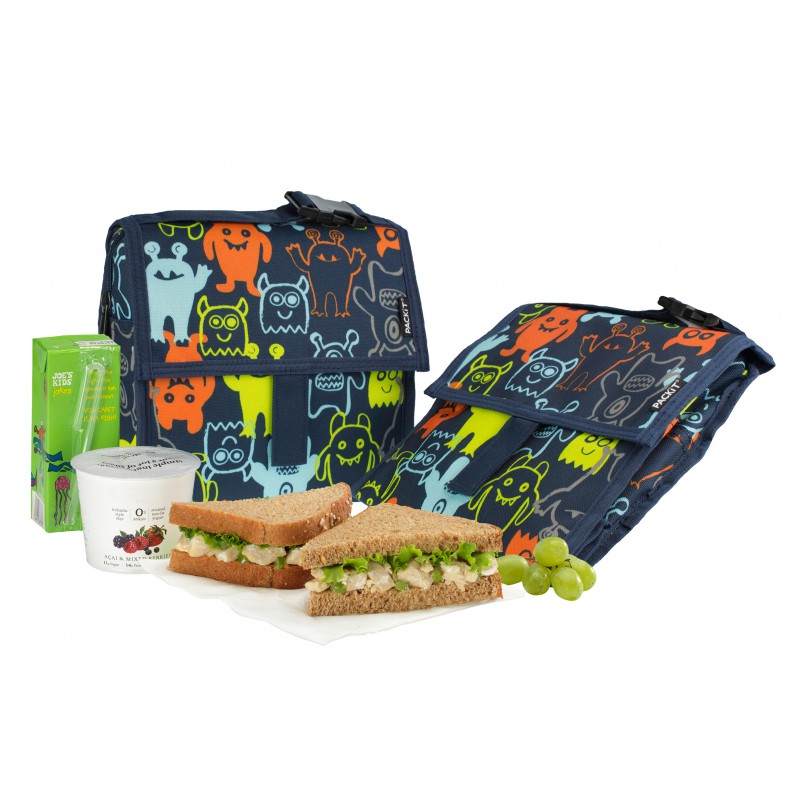 PackIt: Freezable Mini Lunch Box