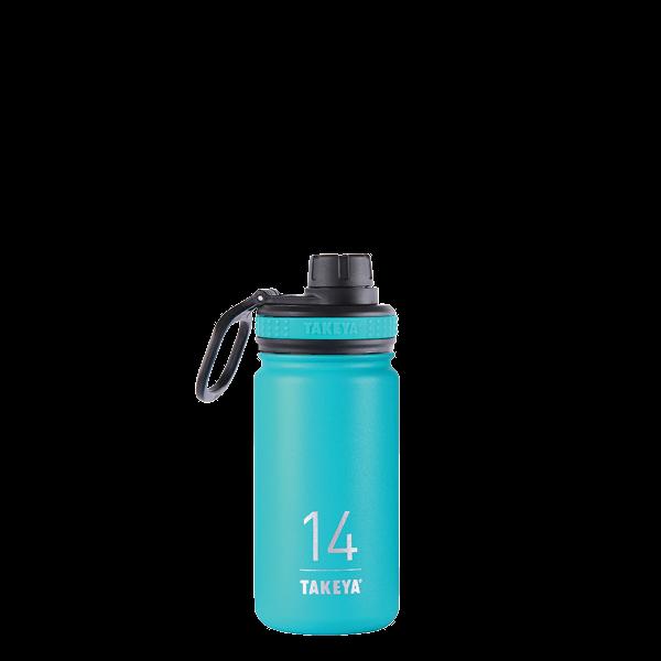 Takeya: ThermoFlask® Bottle 14oz