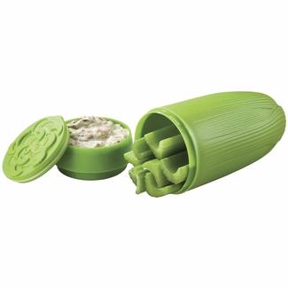 Gourmac: Celery & Dip To-Go