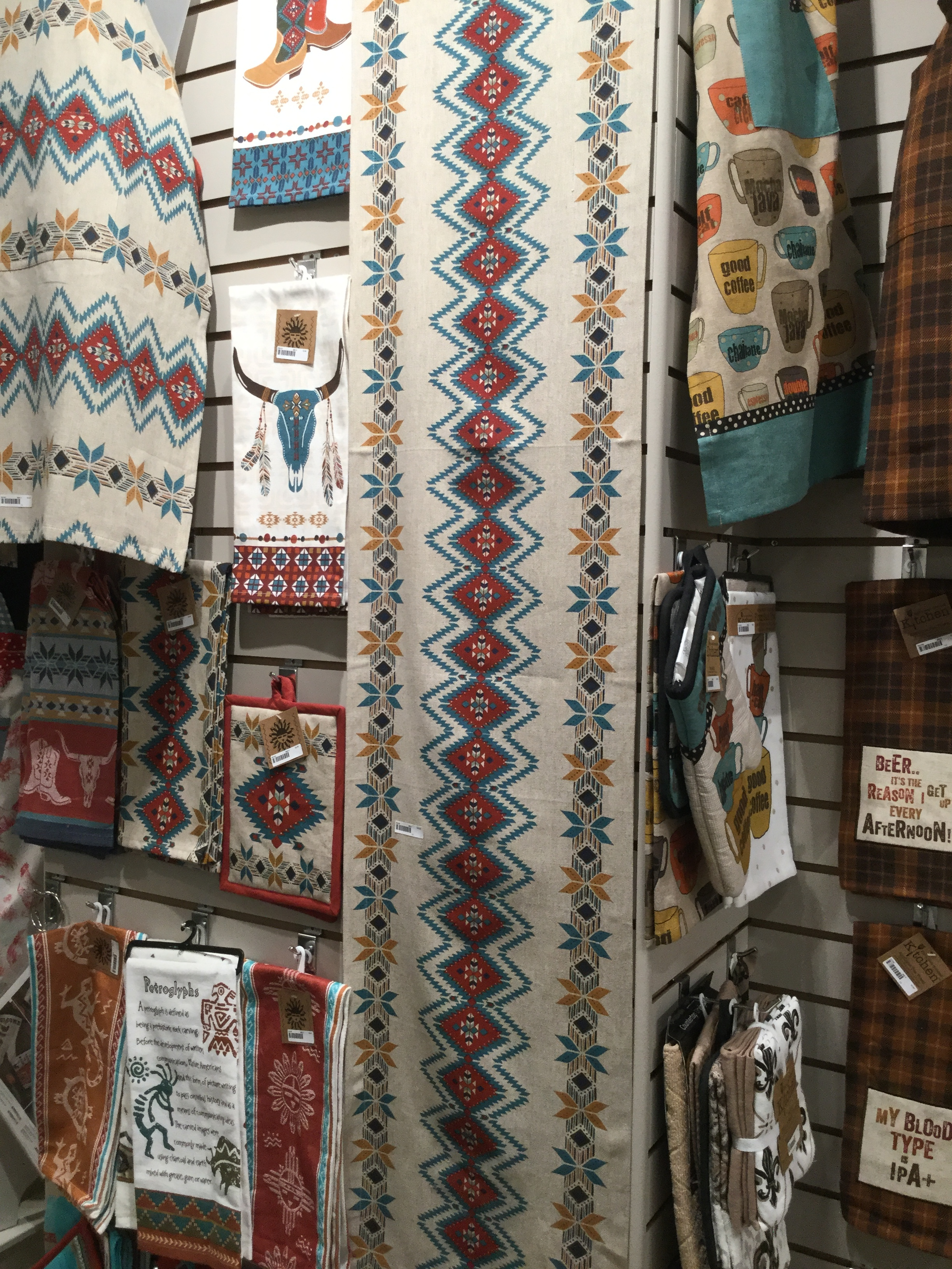 Kay Dee Designs - Southwest at Heart Table Runner