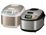 Zojirushi: Micom  Rice Cooker & Warmer