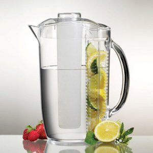 PRODYNE: Iced Fruit Infusion Pitcher