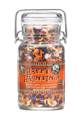 Happy Hauntings Mix