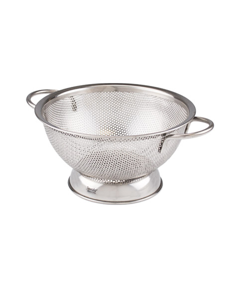 Tovolo: Stainless Steel Perforated Colander