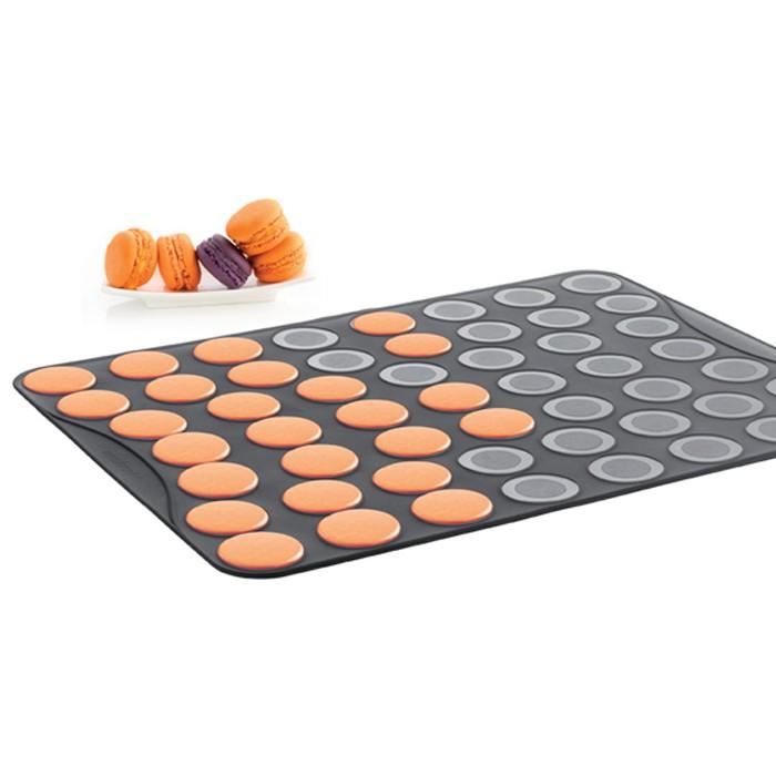 Mastrad: Macaron Silicone Baking Sheet