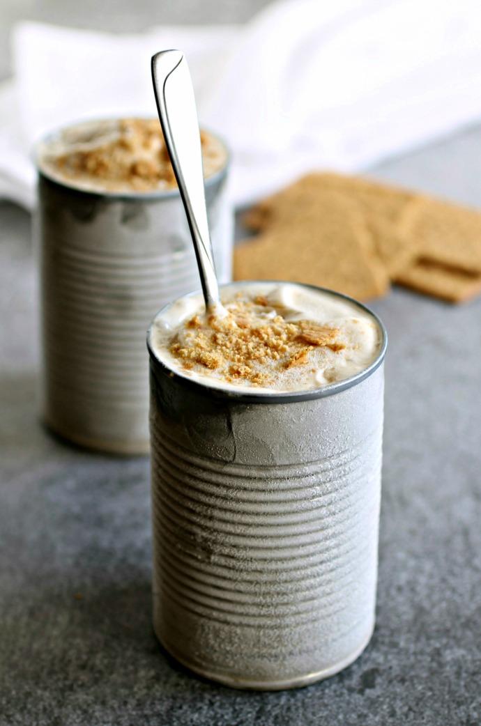 Yogurt Maker: Peanut Butter Banana Frozen Yogurt