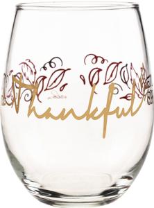 Culver: Thankful Stemless Wine