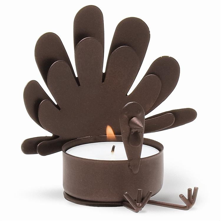 Tag: Sitting Turkey Tealight Holder