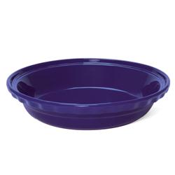Chantal: 9 1/2 inch Deep Dish Pie Dish