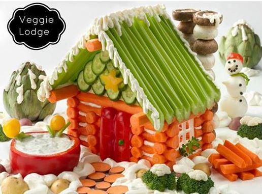 Veggie Lodge