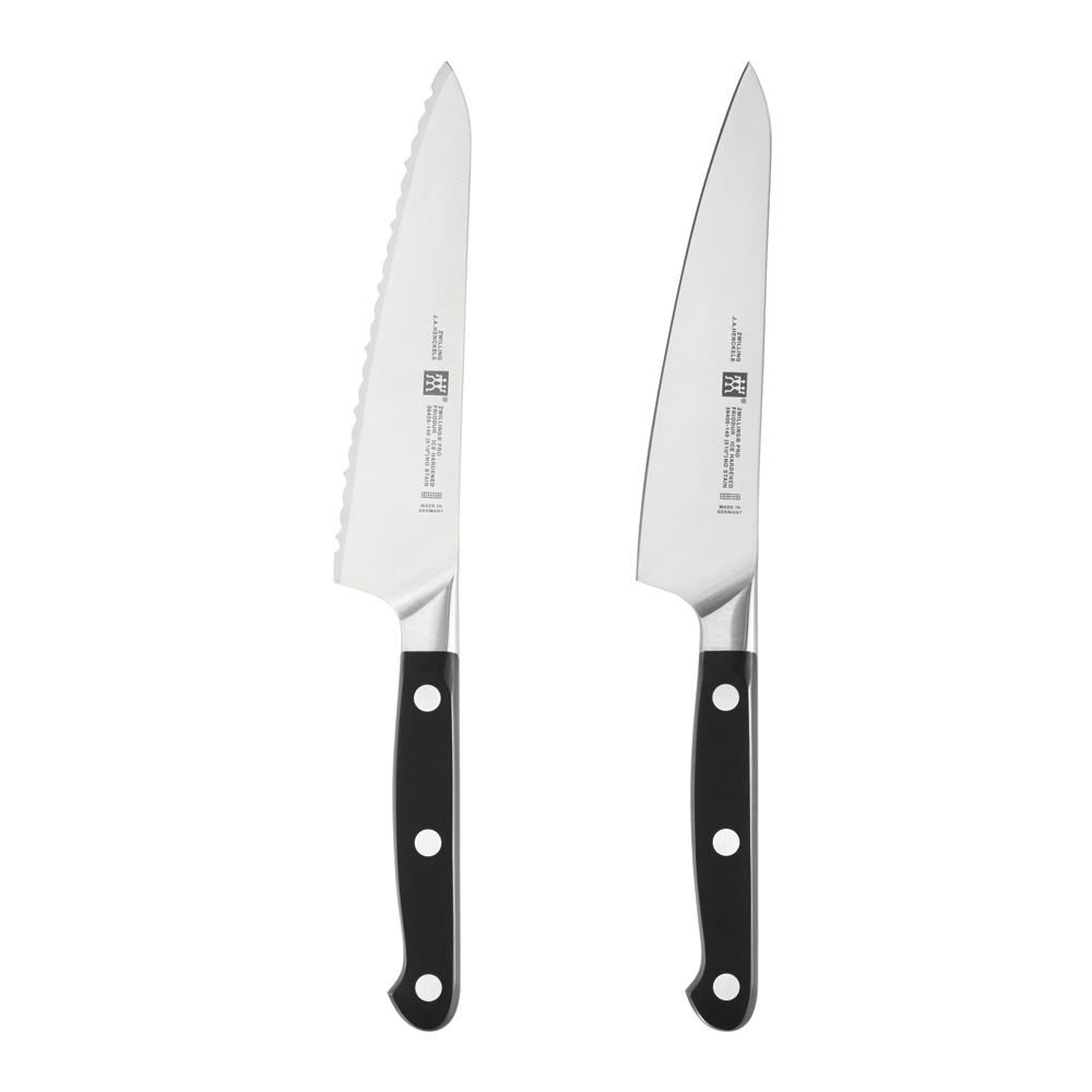ZWILLING Pro 2-pc Prep Knife Set