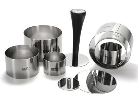 GEFU Ring Set