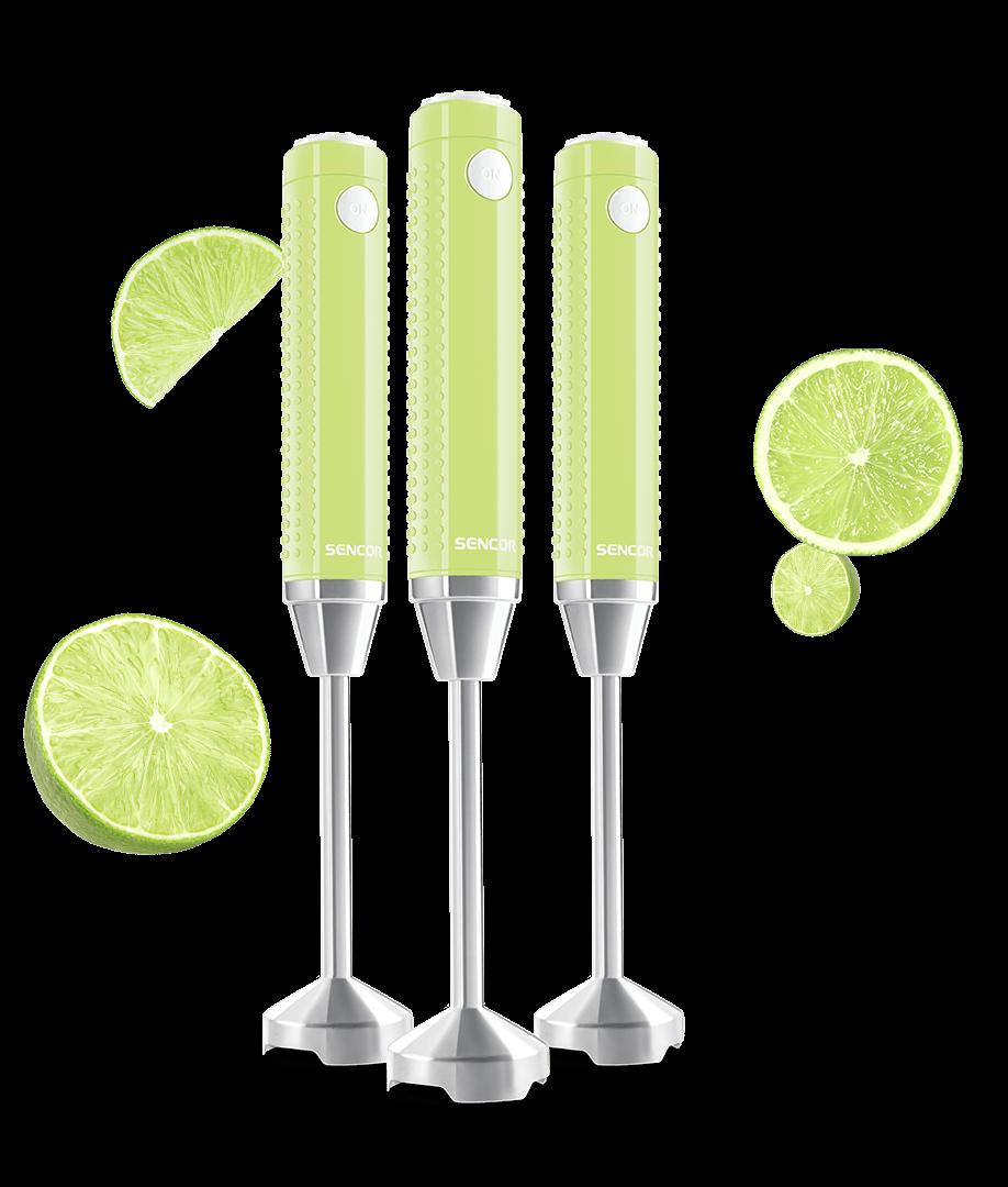 Sencor: Pastel Hand Blenders