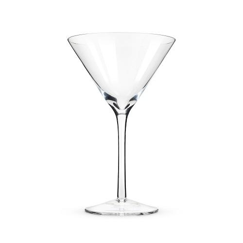 TRUE BRANDS: Manhattan Martini Glass by True