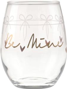 Culver: Be Mine Stemless Wine