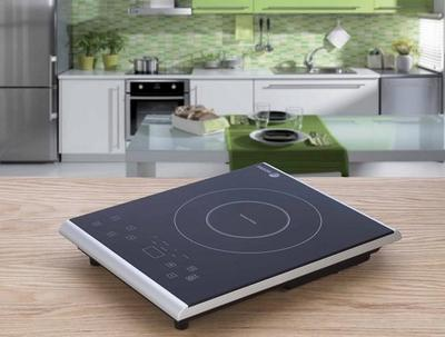 Fagor: 1800W INDUCTION COOKTOP