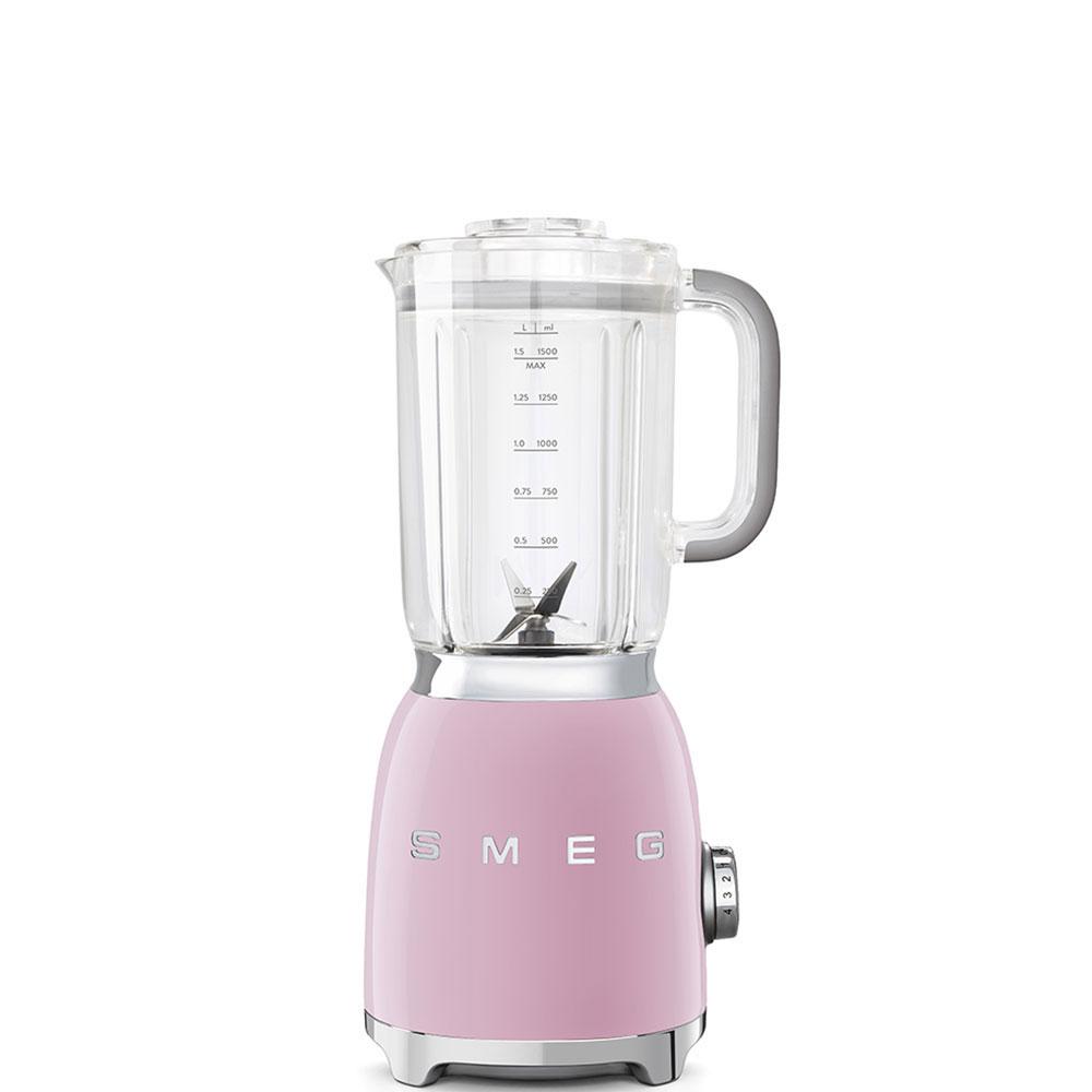Smeg Pink Retro Blender