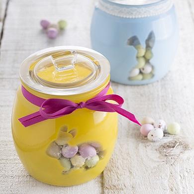 Kilner Easter Bunny Jar