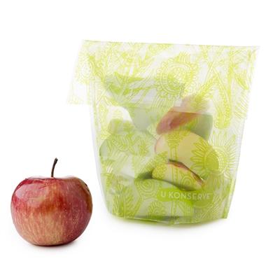 ukonserve: FOOD KOZY SNACK BAG