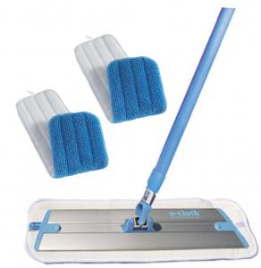Floor Cleaning Set 3pc