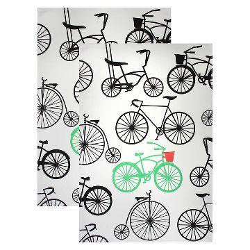 MÜkitchen: Cotton Designer Print Towels
