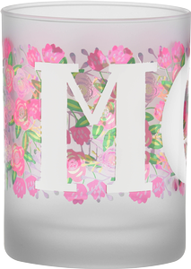 Culver: Floral Mom Double Old Fashion