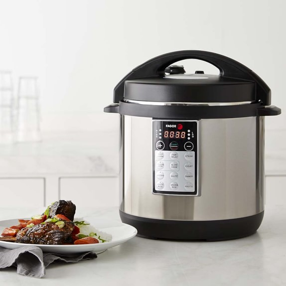 Fagor LUX Electric Multicooker