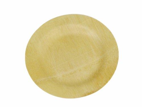 Island Bamboo: Bamboo Plates