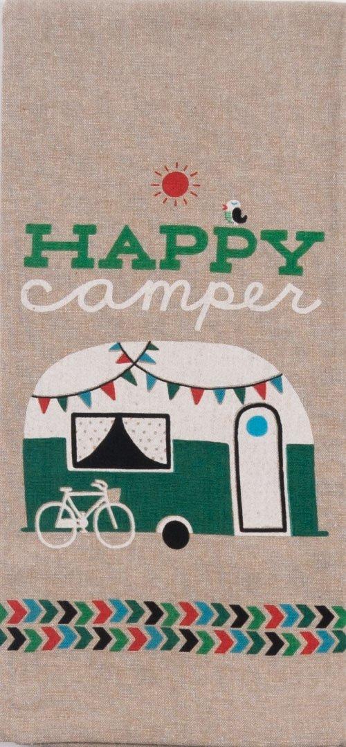 Kay Dee Design Camping Towel