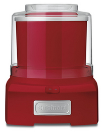 Cuisinart Frozen Yogurt – Ice Cream & Sorbet Maker