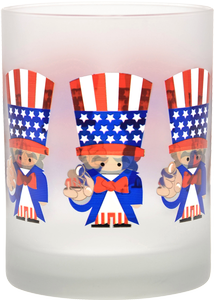 Culver: Uncle Sam DOF