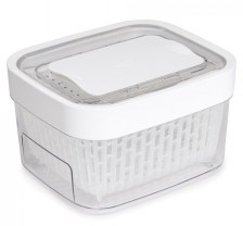 OXO:GreenSaver Produce Keeper - 1.6 qt