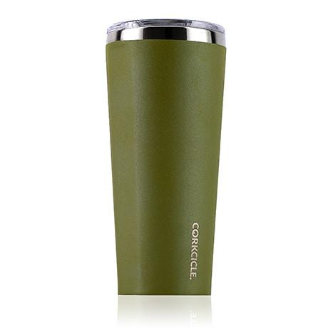 Corkcicle: 24oz. Olive - Waterman Collection