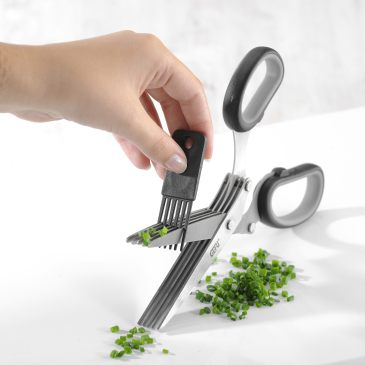 GFEU: Herb Scissors CUTARE