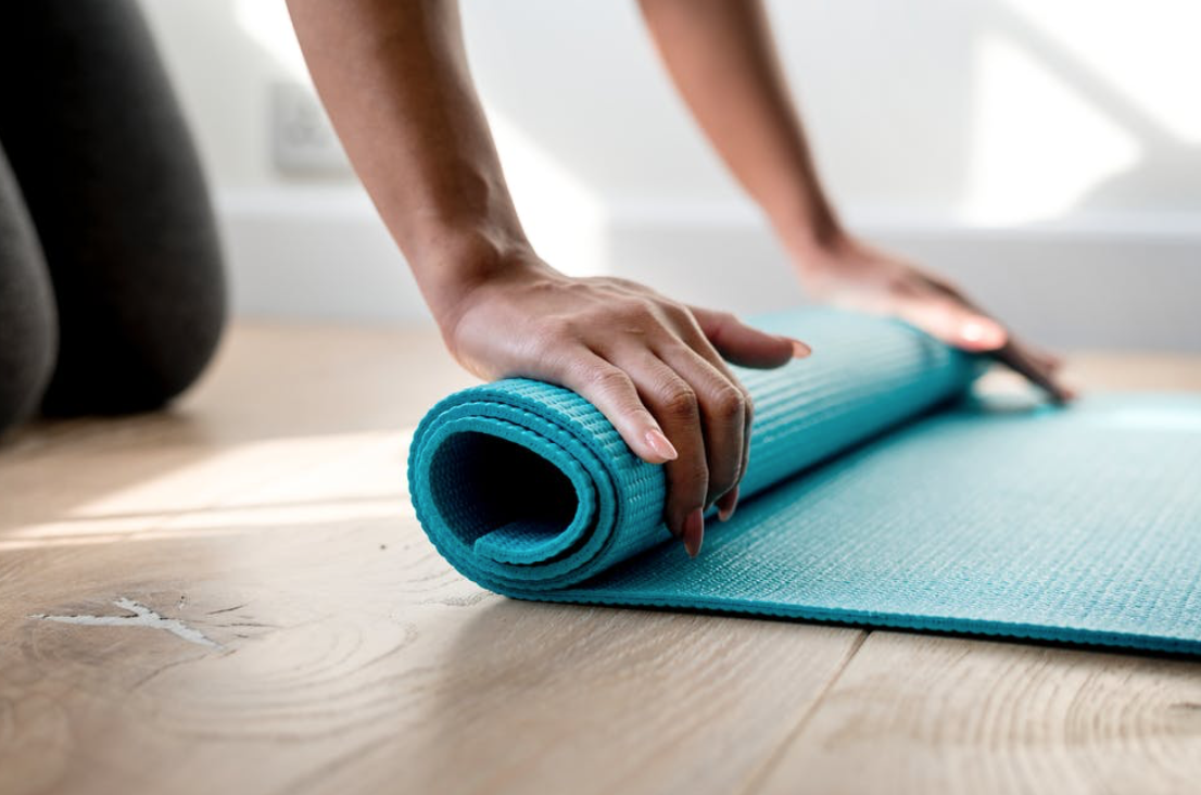 Stay Active Indoors! - During the summer months our outdoor exercise and activity is limited because of the heat. Yoga is a great way to stay active while being indoors. Some of the benefits of yoga include, improved energy and flexibility, stress reducing, and many more benefits!