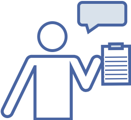 Genetic counselors and informed consent - Patients undergoing genetic testing should give informed consent. Access sample consent forms here or locate a genetic counselor near you.